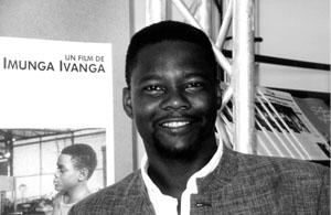 Imunga Ivanga