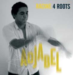 Adjabel - Tanbou Base Music