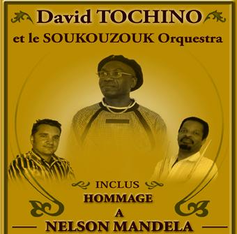 David Tochino - Et Son Tout Bouge