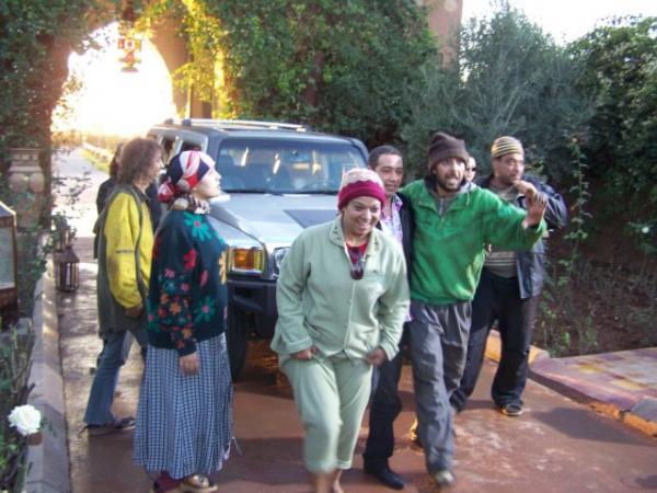 le film marocain ex chamkar