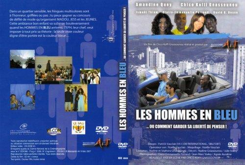 Jazz, blues et folk - LES DOIGTS DE L'HOMME CD par CULTURA