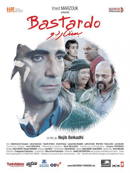 bastardo film tunisien
