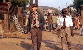Bal Poussière Film Ivoirien