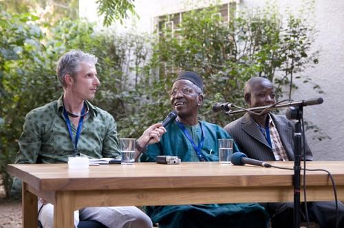 Rencontres de bamako bruxelles
