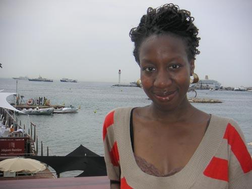 N Diaye Mariame Biography