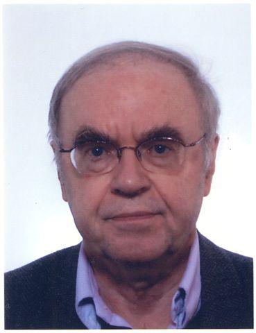 Pierre Bouvier