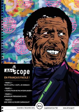 Afriscope en français faile #24 HAÏTI
