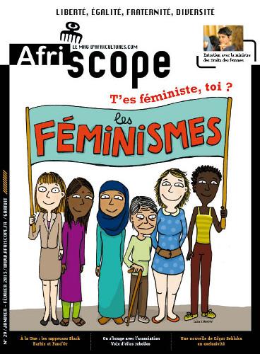 T'es féministe, toi ?