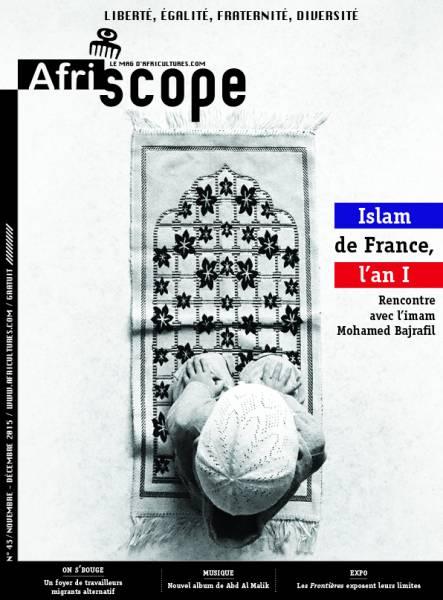 Islam de France, l'an I. par
