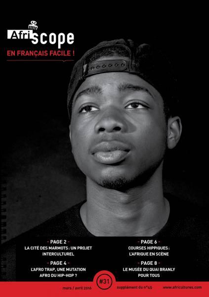 Afriscope en français facile # 31 : MHD, génération Afro Trap