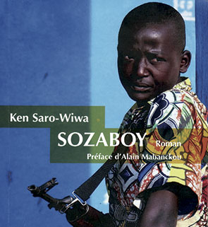 critical essays on ken saro wiwa sozaboy Critical essays on ken saro-wiwa's sozaboy by a adagboyin, 9789782460219, available at book depository with free delivery worldwide.