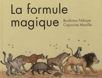 Bien connu Formule magique (La) | Fiche Livres ZD53
