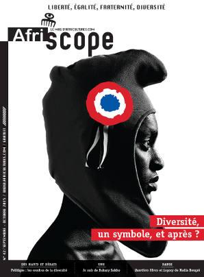 Diversité, un symbole, et après ?