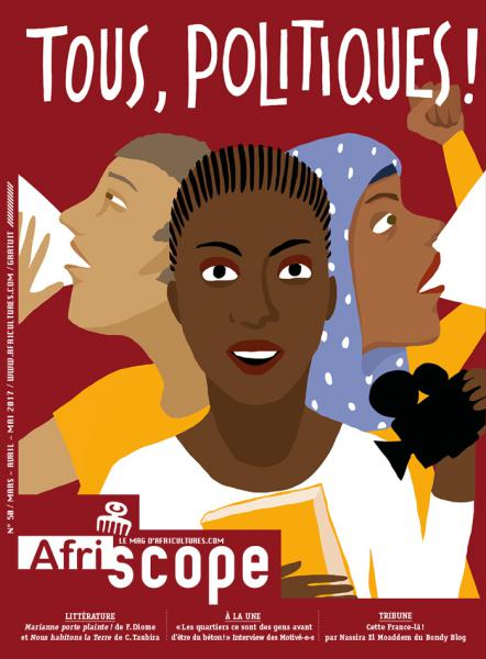 Tous, politiques ! par Irène Buigues
