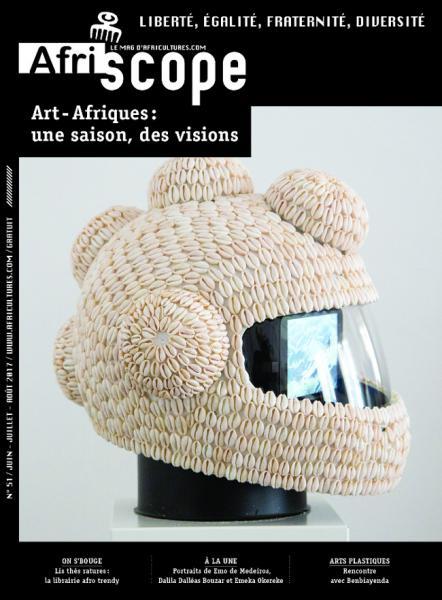 Art-Afriques : une saison, des visions