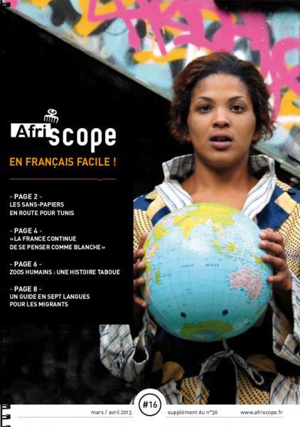 Afriscope en français facile #16 : Ils dialoguent avec le monde