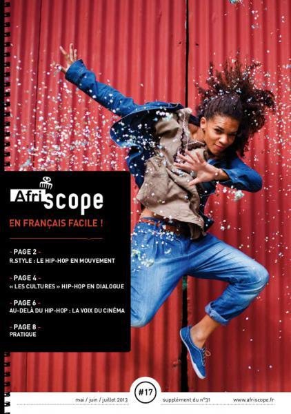 Afriscope en français facile #17 : Tous, Hip-Hop !