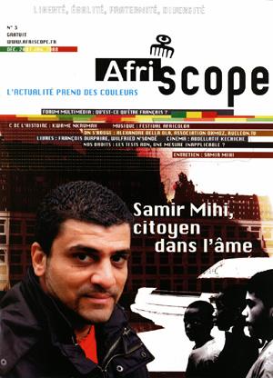 Samir Mihi, citoyen dans l'âme