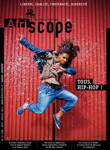 Tous, Hip-Hop!