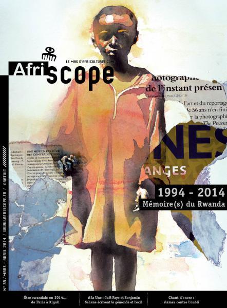 1994-2014 : Mémoire(s) du Rwanda