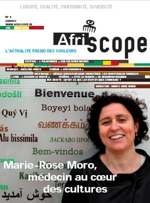 Marie-Rose Moro, médecin au coeur des cultures