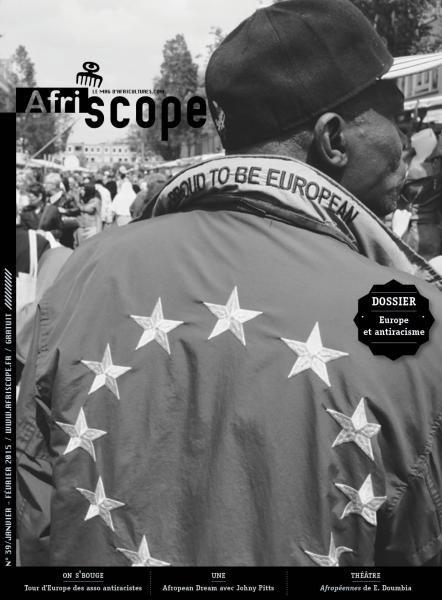 DOSSIER : Europe et anti-racisme