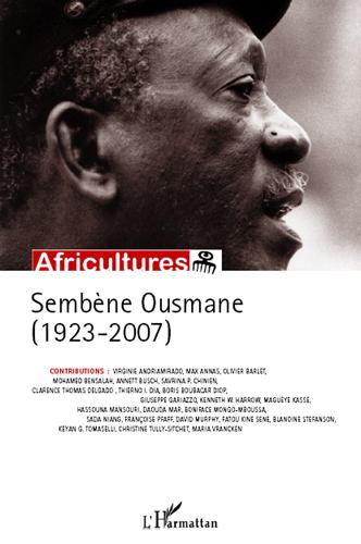 Sembène Ousmane (1923-2007) par Archives COE
