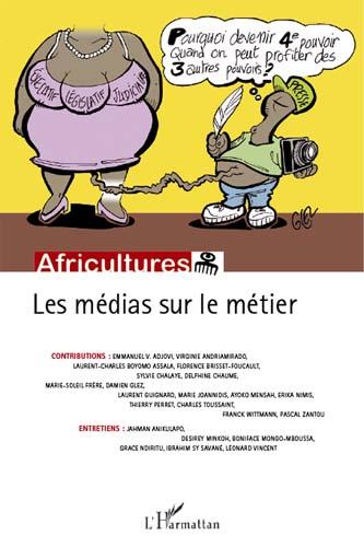 Médias sur le métier (Les)