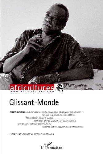 Glissant - Monde par Jean-Luc de Laguarigue