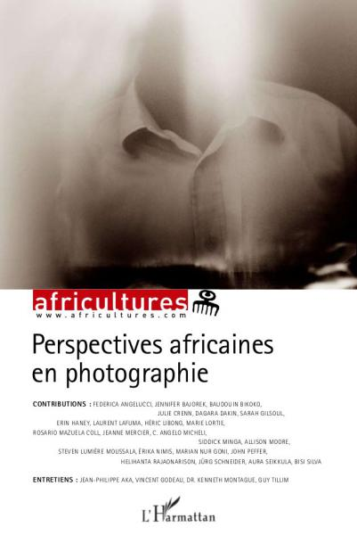 Perspectives africaines en photographie par Francis Nii Obodai