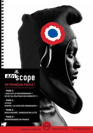 Afriscope en français facile # 28 : La diversité, un symbole, et après ?
