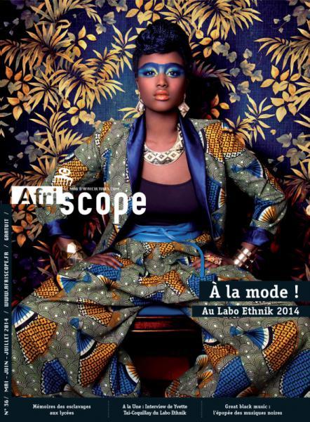 A la Mode ! Au Labo Ethnik 2014