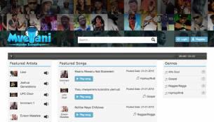 Mvelani com: Listen, share Malawian music online free | Murmures