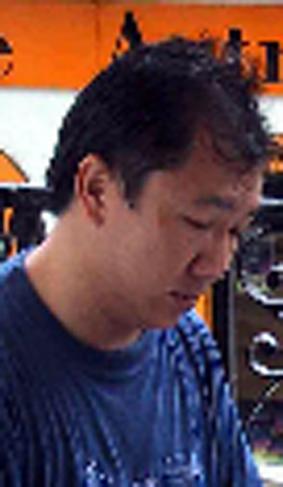 Serge Huo-Chao-Si
