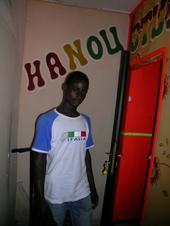 Sylvain Sanou