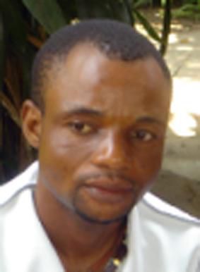 Didier Kawendé