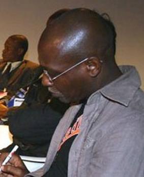 Maxime Gnoan Kacou