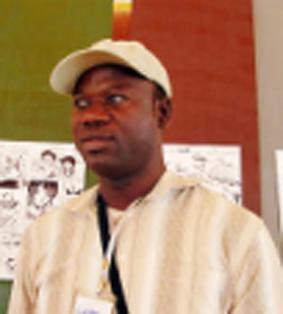 Samba Ndar Cissé