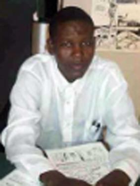 Abdou Adji Moussa