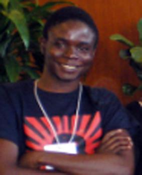 Samuel Daïna