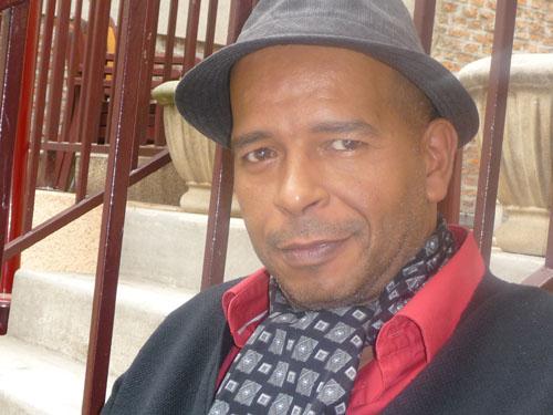 Gahité Fofana