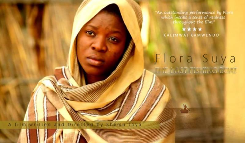 Flora Suya