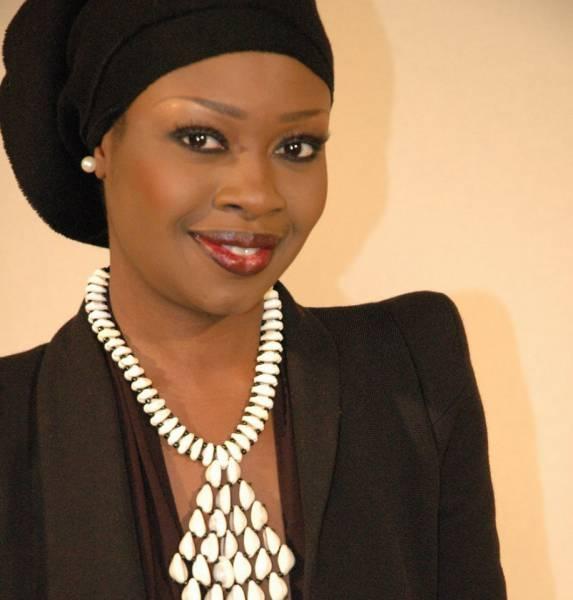 Roukiata Ouedraogo