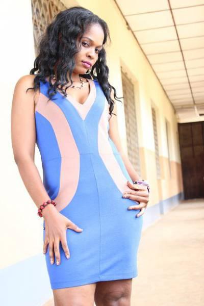 Francine Nyakabwa