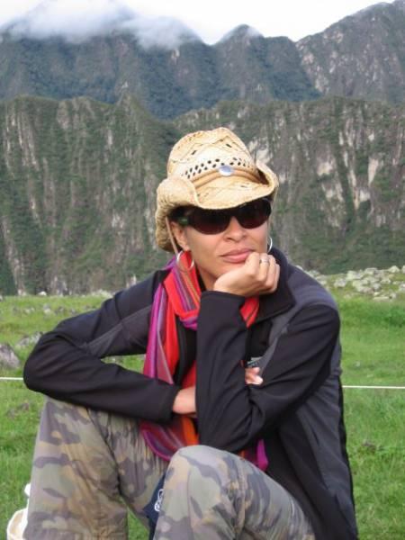 Asha Lovelace