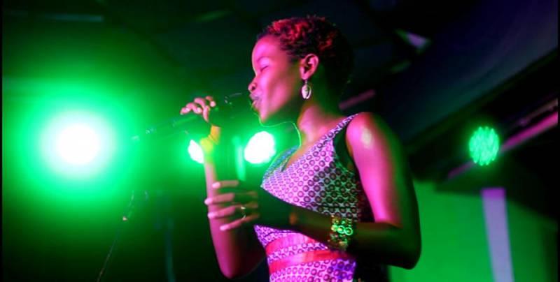 Solange Umuhire
