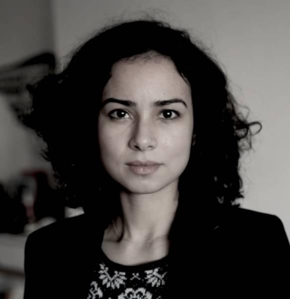 Sarah Lamrini
