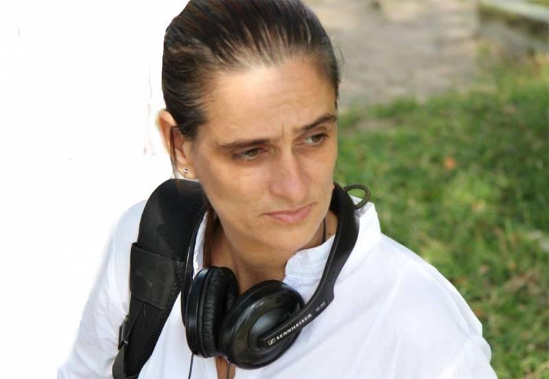 Diana Manhiça