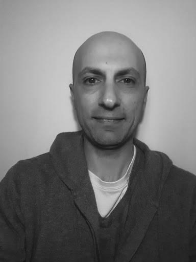 JAMAL BELMAHI
