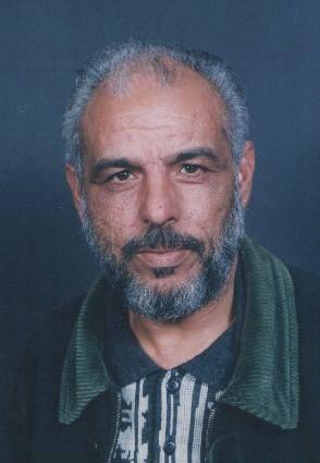 Driss Chouika